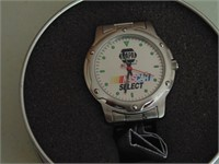 NAPA Batteries NASCAR Select Watch & Gift Tin