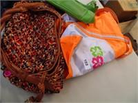 Assorted  Purses, Handbags, Bags