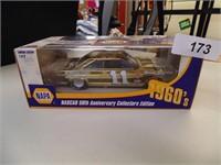 NASCAR 50th Anniversary Ned Jarrett NAPA