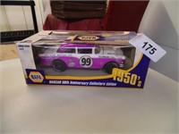 NASCAR 50th Anniversary Curtis Turner NAPA