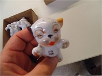 S&P Shakers - Cats