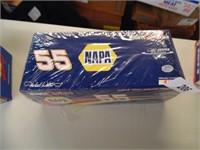 NAPA Team Caliber Michael Waltrip