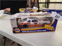 NAPA AutoCare 500 1998