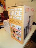 Dash Juice Machine
