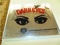 Dark Eyes Vodka Mirror
