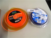 Weed Eater String - .065 & .095