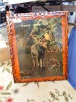 Moose Lodge 1175 Clock
