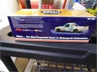 NAPA Ron Hornaday Jr NASCAR Diecast Truck