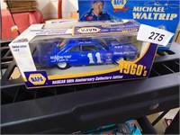 1965 NASCAR Ned Jarrett NAPA Diecast