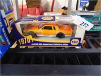 1976 Cale Yarborough NASCAR NAPA Collectible