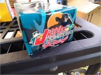 Signed Jasper Engines Robert Pressley NASCAR