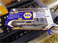 1980 Buddy Baker NAPA NASCAR Diecast