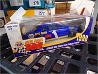 1998 NAPA Daytona 300 Collectible Die Cast