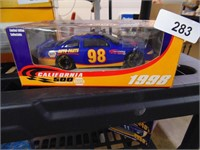 1998 California 500 NAPA Collectible