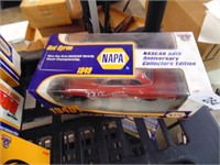 1949 Red Byron NAPA NASCAR Diecast Collectible