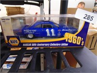 1965 Ned Jarrett NASCAR Diecast NAPA Collectible