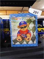 Dupont Jeff Gordon NASCAR Bear Bank