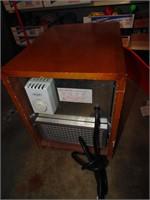 Sunheat Electric Heater