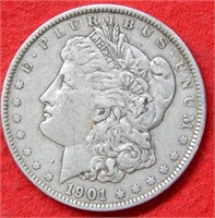 Weekly Coins & Currency Auction 7-17-20