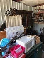Diana Mini Storage - Diana Tx - Online Auction #1273