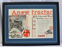 July 2020 Automotive, Advertising & Collectibles Auction