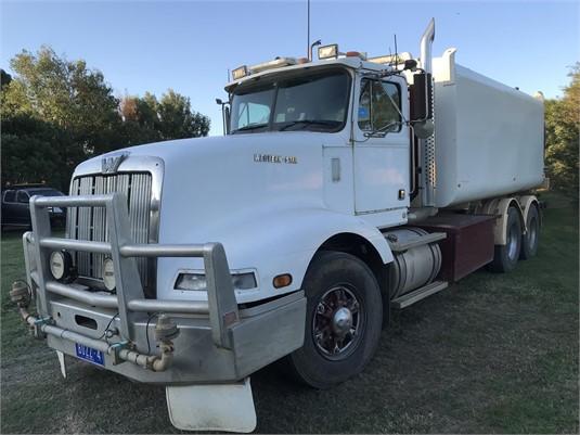 1995 Western Star 5900 - Trucks for Sale
