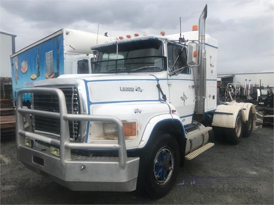 1990 Ford LTS 9000 - Wrecking for Sale