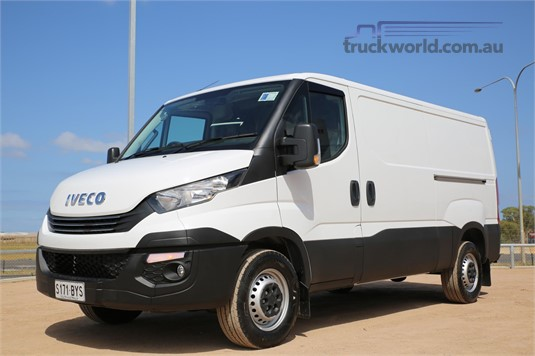 2018 Iveco Daily 35S13 - Light Commercial for Sale