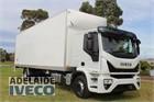 2019 Iveco Eurocargo ML160 Pantech