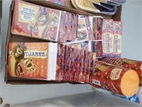 Madagascar Party Supplies Lot *new*