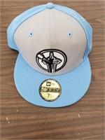 New Snapback Hat