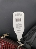 Wine carrying bag. New