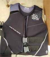 "Ho Sports Adult 40-52"" Life Vest (L/XL)"