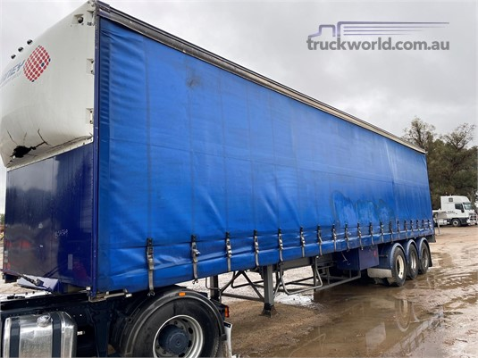 1994 Kruger other - Trailers for Sale