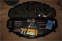 Carolina Archery Products Compound Bow w/ Case