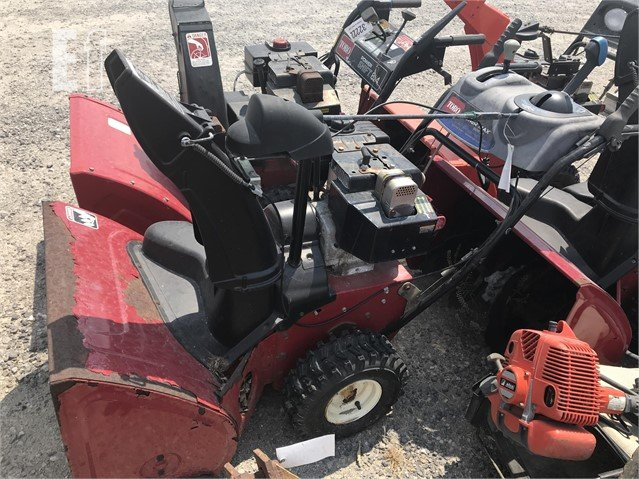 Toro Snow Blower For Sale In Archbold Ohio Equipmentfacts Com