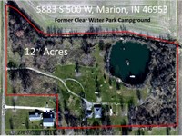 5883 S 500 W, Marion, IN 46953