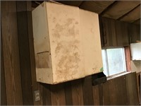 2 metal cabinets, you remove, 30x13x28, 36x13x15