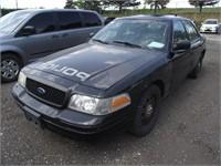 Vehicle, Truck & Equipment Auction