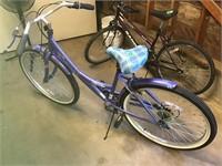 bayside bike