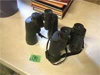 binoculars 12x50