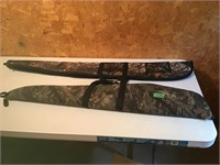 2 gun cases