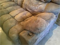 reclining couch