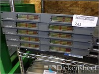 Industrial Copiers, Printing & Mailing Equipment, Pallet Rac