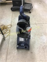 BISSELL PROHEAT 2X DEEP CLEANING VACUUM