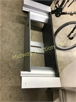 MEDIA STAND FOR FLAT SCREEN TELEVISION