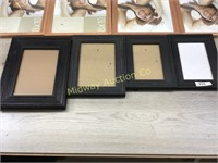 132 VARIOUS PICTURE FRAMES