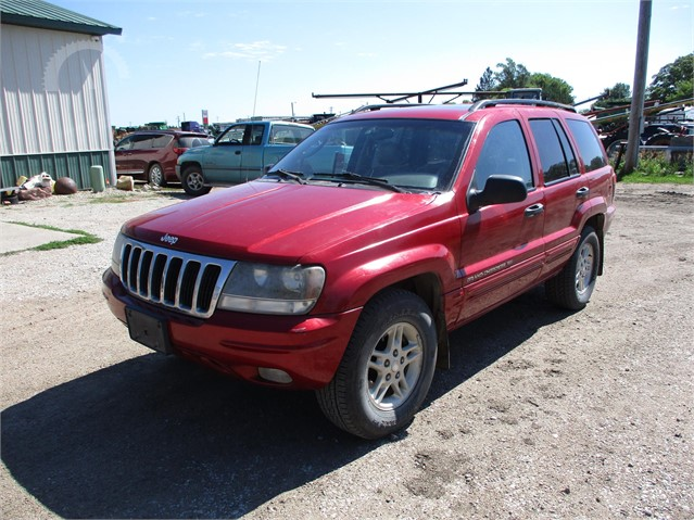 auctiontime com 2002 jeep grand cherokee limited online auctions 2002 jeep grand cherokee limited
