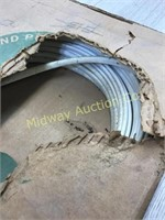 ROLL OF 12-2G ELECTRIC WIRE