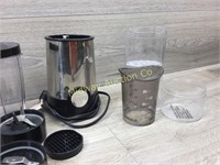 POWER BLENDER WITH CUPS
